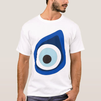 evil eye protection shirt (nazar boncugu)