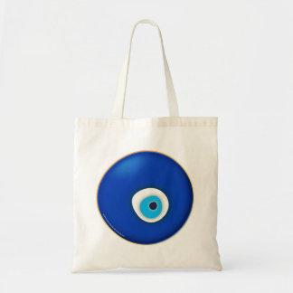 Evil Eye, Symbol of Protection Tote Bag