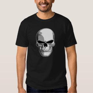 Evil-Eyed Skull Shirts