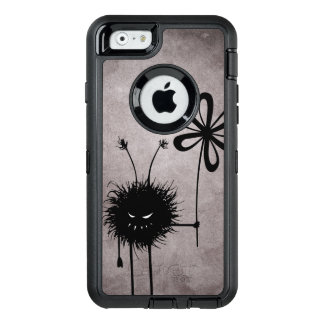 Evil Flower Bug Vintage Gothic OtterBox iPhone 6/6s Case