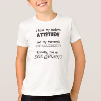 Evil Genius 1.2 T-Shirt