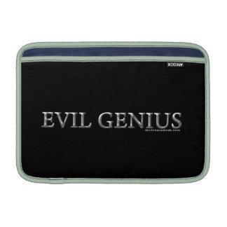 Evil Genius Sleeve For MacBook Air