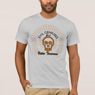 Evil Genius T-Shirts