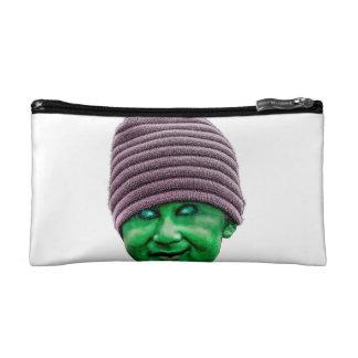 Evil Golbin Makeup Bags