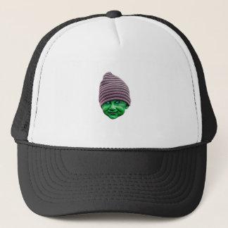 Evil Golbin Trucker Hat