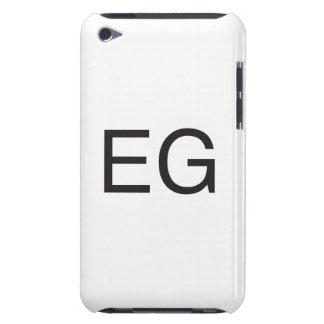 Evil Grin.ai iPod Touch Case
