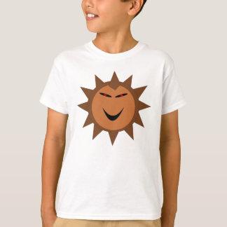 Evil Hedgehog Kawaii Goth Halloween T Shirt