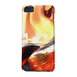 Evil Intent Abstract iPod Touch 5G Covers