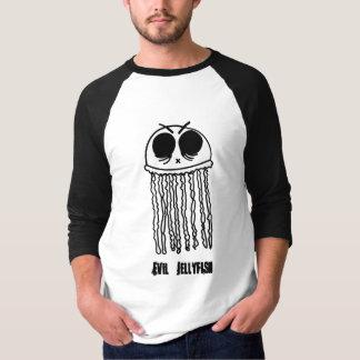 Evil Jellyfish T-Shirt