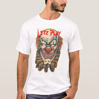 Evil Klown T-Shirt