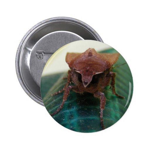 Evil Moth 1 ~ button