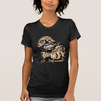 Evil Mummy T-shirt