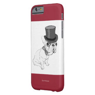 "Evil Overlord ""Barely There"" iPhone 6 Case"