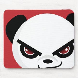 Evil Panda Mousepad
