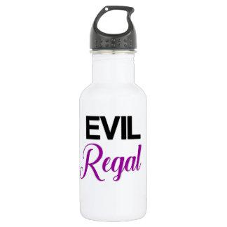 Evil Regal Waterbottle 532 Ml Water Bottle