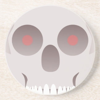 Evil Skull Coaster