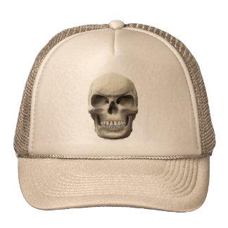 Evil Skull Hat