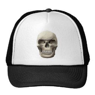 Evil Skull Hats