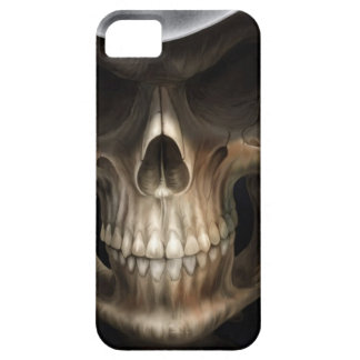 Evil Skull iPhone 5 Cover