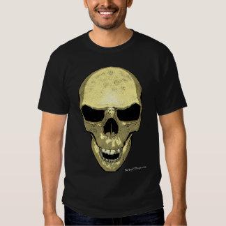Evil Skull Tshirts