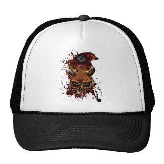 Evil Skulls Trucker Hat
