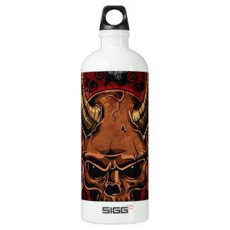 Evil Skulls SIGG Traveller 1.0L Water Bottle