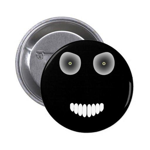 Evil Smile Button
