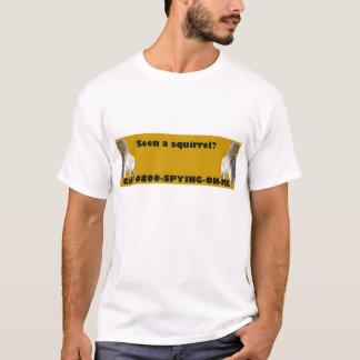 evil squirrels T-Shirt