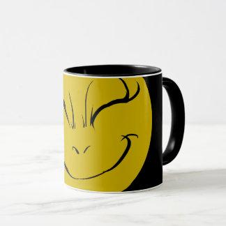 Evil Sweet Smiely Face Mug V2