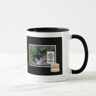 evil things mug