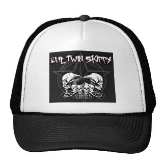 Evil Twin Logo Hat