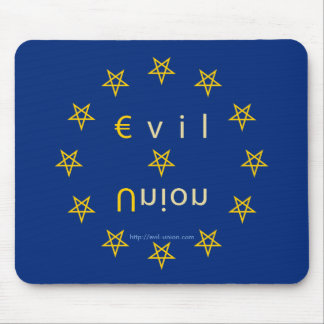 Evil Union Mousepad S5
