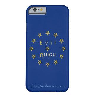 Evil Union Phone Case S6