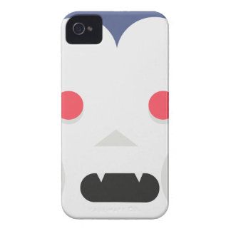 Evil Vampire iPhone 4 Cover