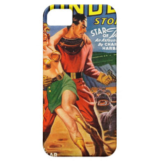 Evil Walruses iPhone 5 Cover
