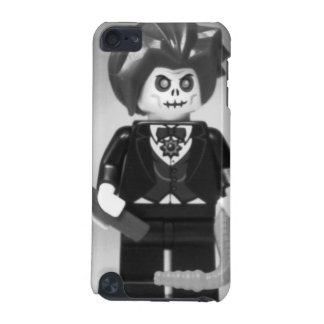 Evil Zombie Magician Custom Minifig iPod Touch (5th Generation) Case