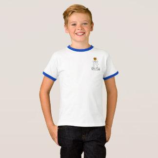 EVM Kids Ringer T-Shirt