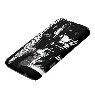 EVO 9 amazing side shot Galaxy S5 Cases