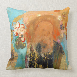 Evocation of Roussel, c. 1912 (oil on canvas) Cushions