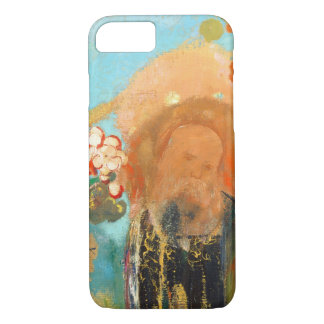 Evocation of Roussel, c. 1912 (oil on canvas) iPhone 7 Case