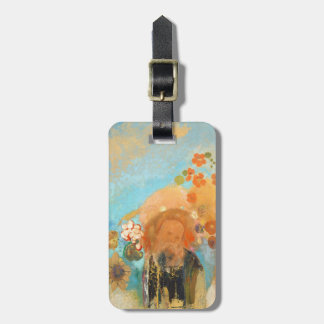Evocation of Roussel, c. 1912 (oil on canvas) Luggage Tag