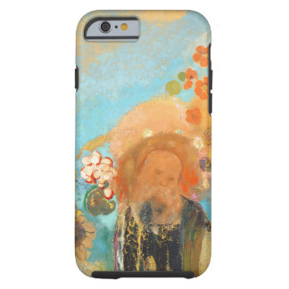 Evocation of Roussel, c. 1912 (oil on canvas) Tough iPhone 6 Case