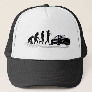 Evoloution Trucker Hat