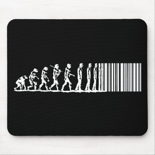 Evolunity Mouse Pads