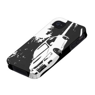 Evolution 9 iPhone 4 iPhone 4/4S Cover