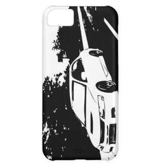 Evolution 9 iPhone 5 Case For iPhone 5C