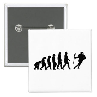 Evolution 15 Cm Square Badge