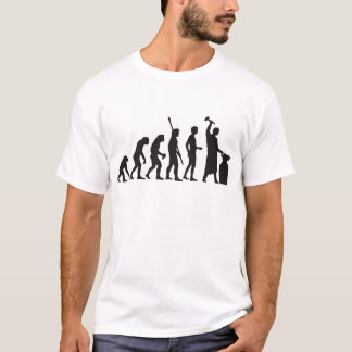 evolution blacksmith T-Shirt