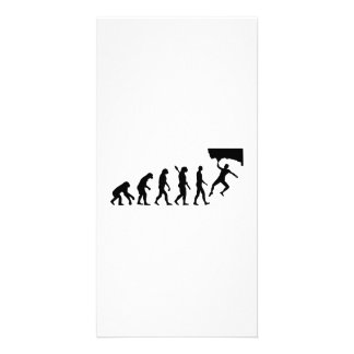 Evolution Bouldering Photo Card