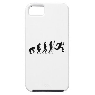 Evolution Businessman iPhone 5 Covers